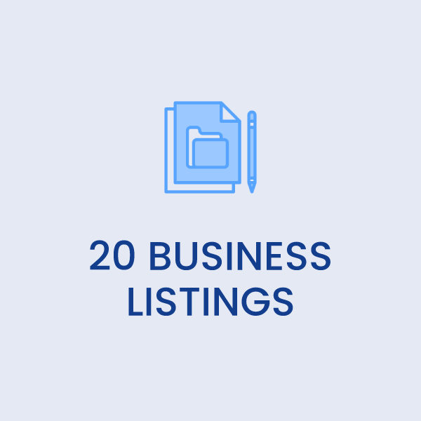 20-business-listings