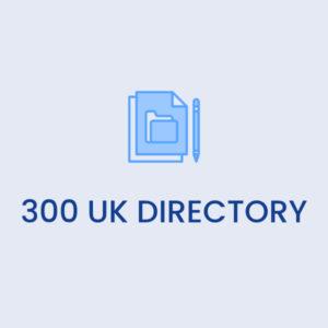 300-uk-directory