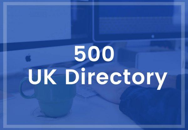 500ukdirectory